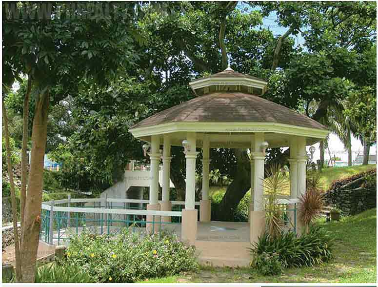 Greenwood Heights - Gazebo