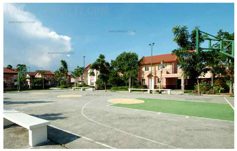 Tagaytay Prime Residences - Basketball Court