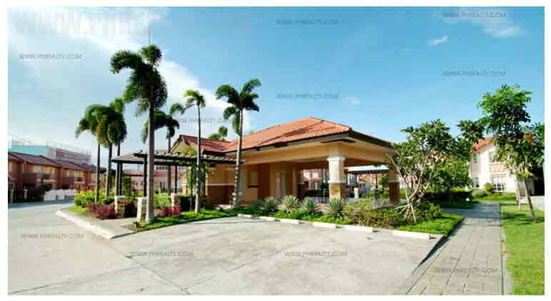 Tagaytay Prime Residences - Clubhouse
