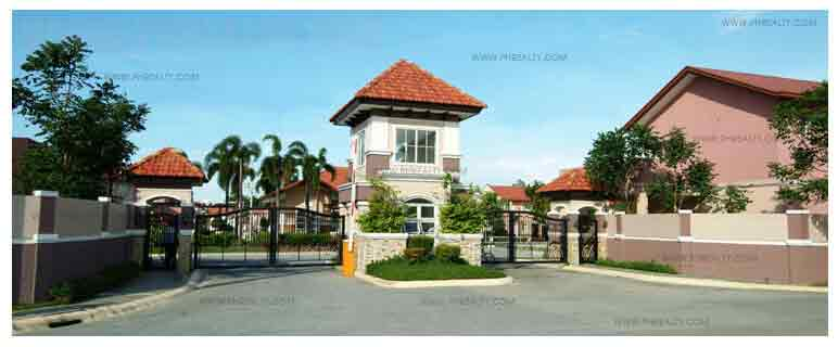 Tagaytay Prime Residences - Guard House