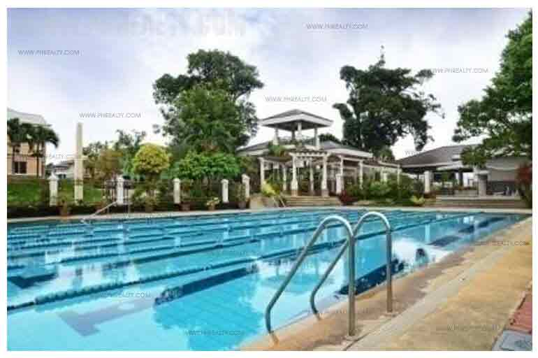 Parkview Ridge - Swimming Pool