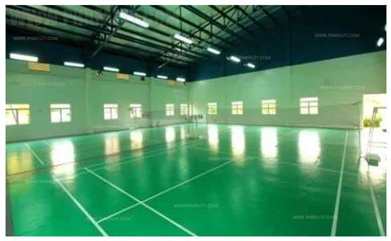 Parkview Ridge - Covered Court