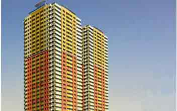The Manila Residences Tower II - The Manila Residences Tower II