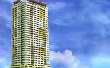 Grand Emerald Tower - Grand Emerald Tower