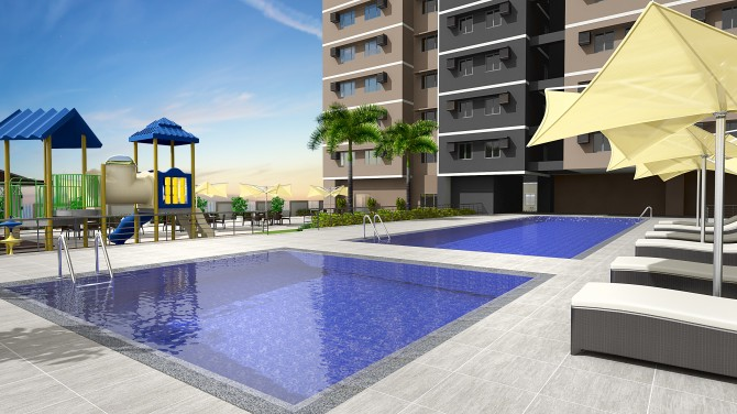 Aurora Escalades - Adult & Swimming Pool