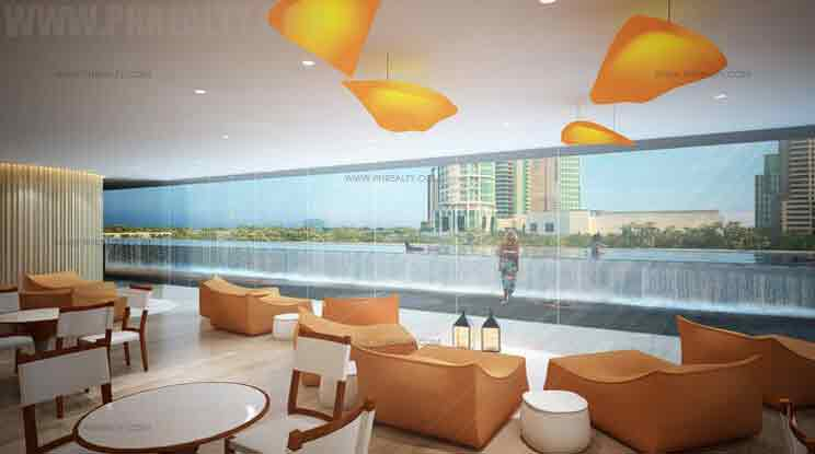 Acqua Private Residences - Juice Bar And Cafe