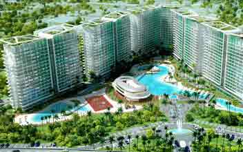 Azure Urban Resort Residences - Azure Urban Resort Residences
