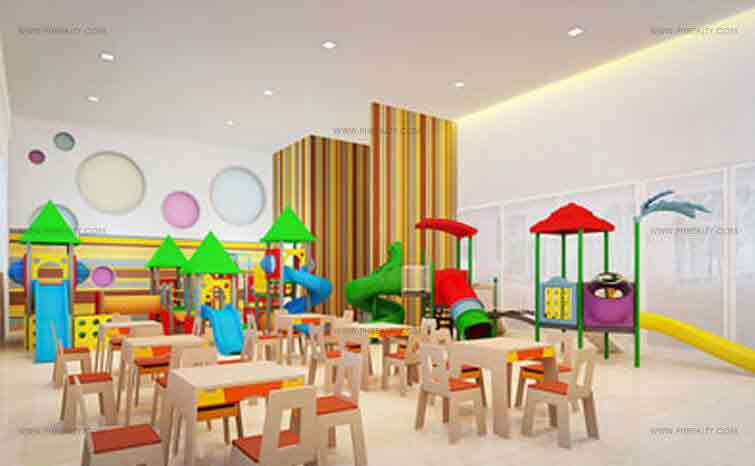 Azure Urban Resort Residences - Daycare