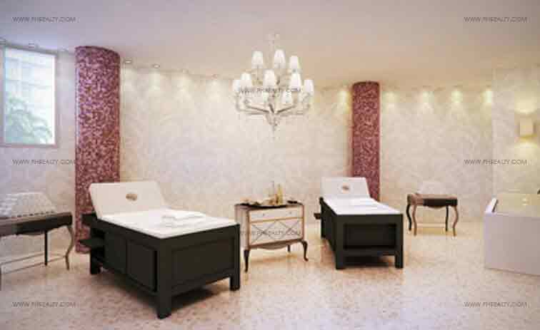 Azure Urban Resort Residences - Female Spa