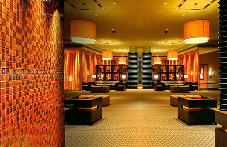 Knightsbridge Residences - Lobby