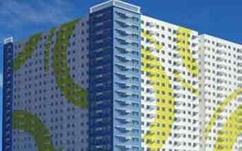 Aurora Heights Residences - Aurora Heights Residences