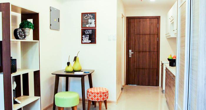 55 Kalayaan Suites - Hallway