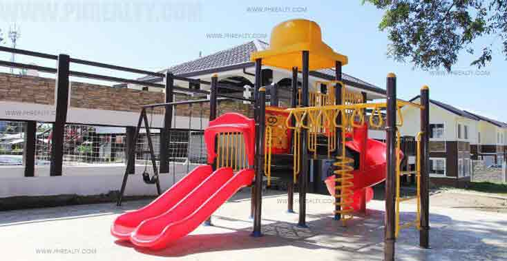 Calamba Park Residences - Children Playground