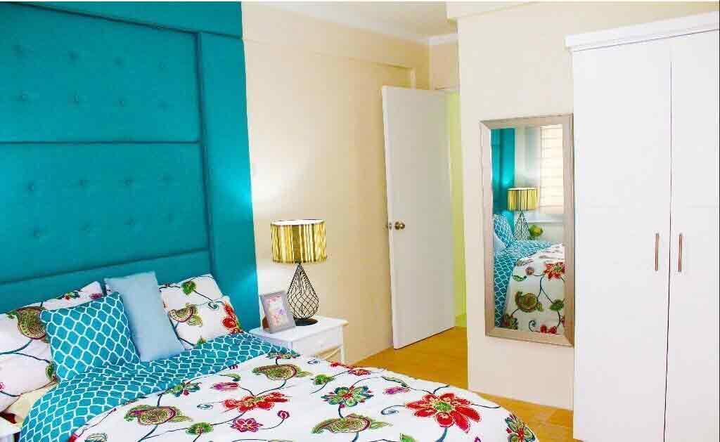Protacio Townhomes - Bedroom
