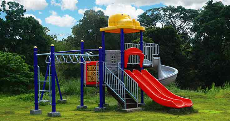 Valle Verde - Play Area