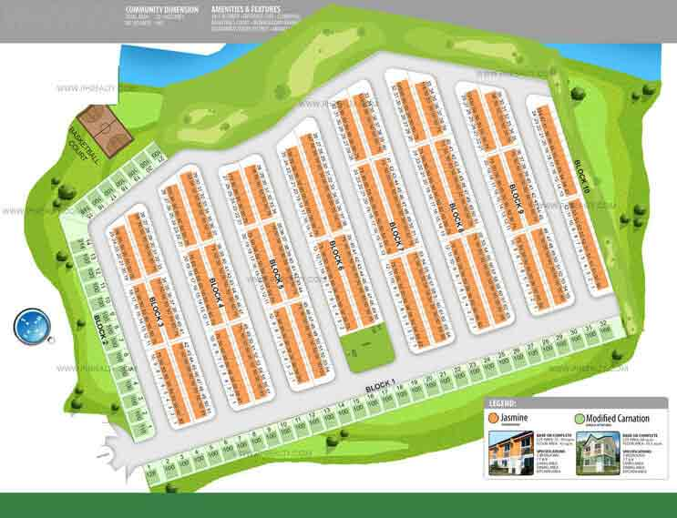 Valle Verde - Site Development Plan