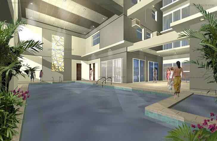2 Torre Lorenzo - Swimming Pool