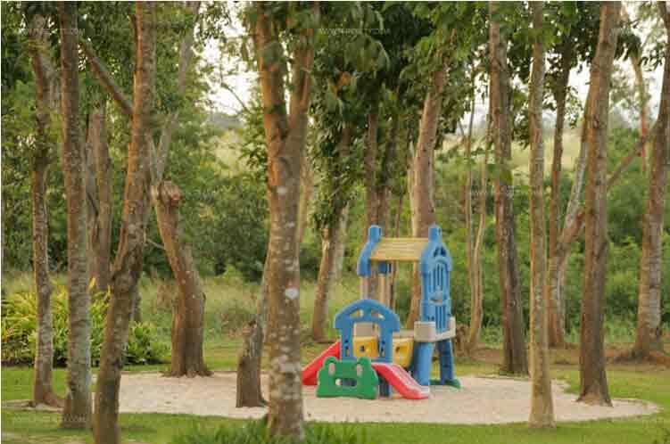 Augusta - Playground