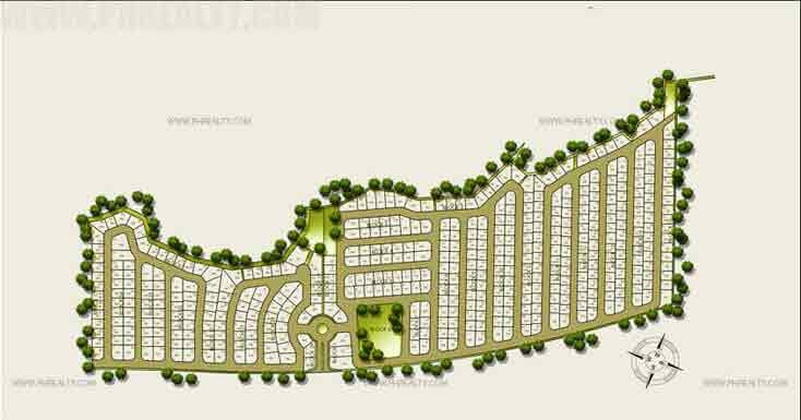 Augusta - Site Development Plan