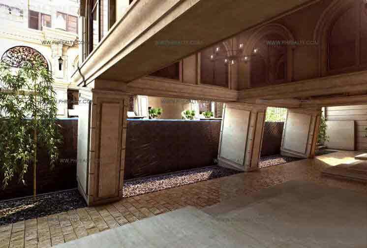 La Nobleza Terrazas - Lounge Area