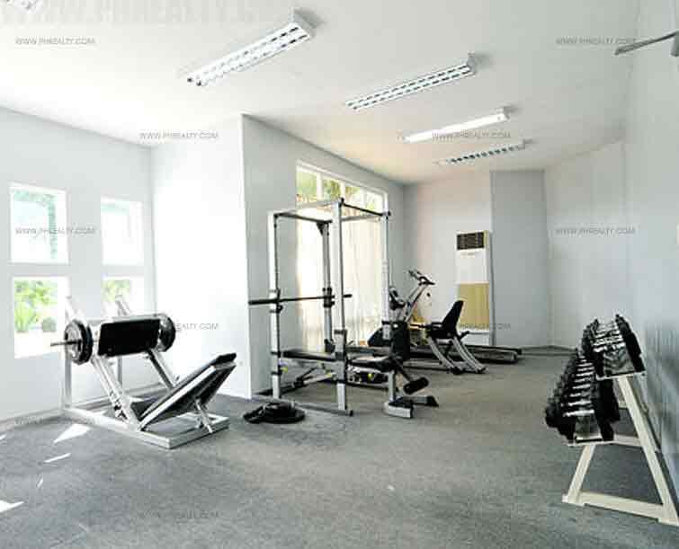 Augustine Grove - Gym