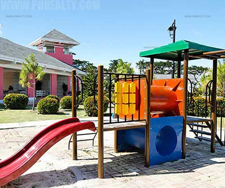 Augustine Grove - Playground