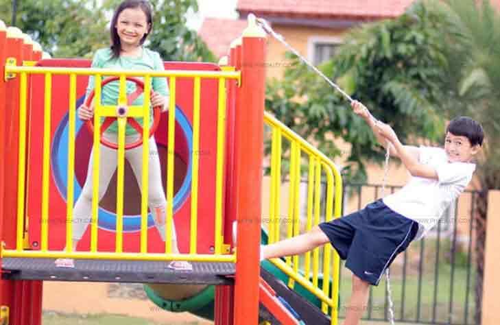 Valenza - Playpark