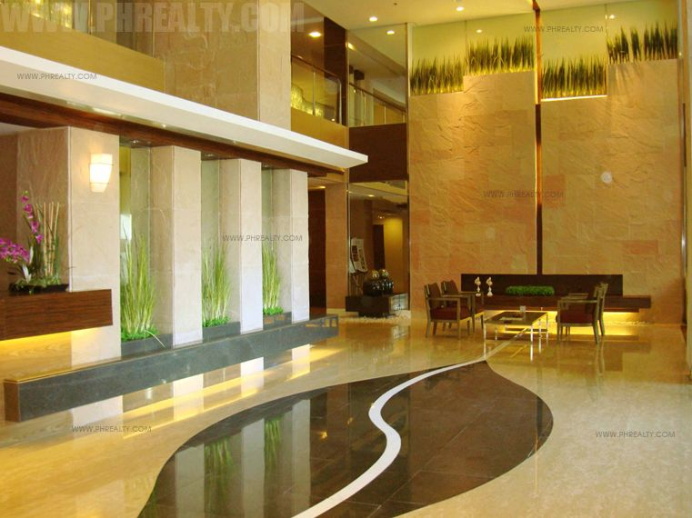 Antel Spa Suites - Grand Lobby
