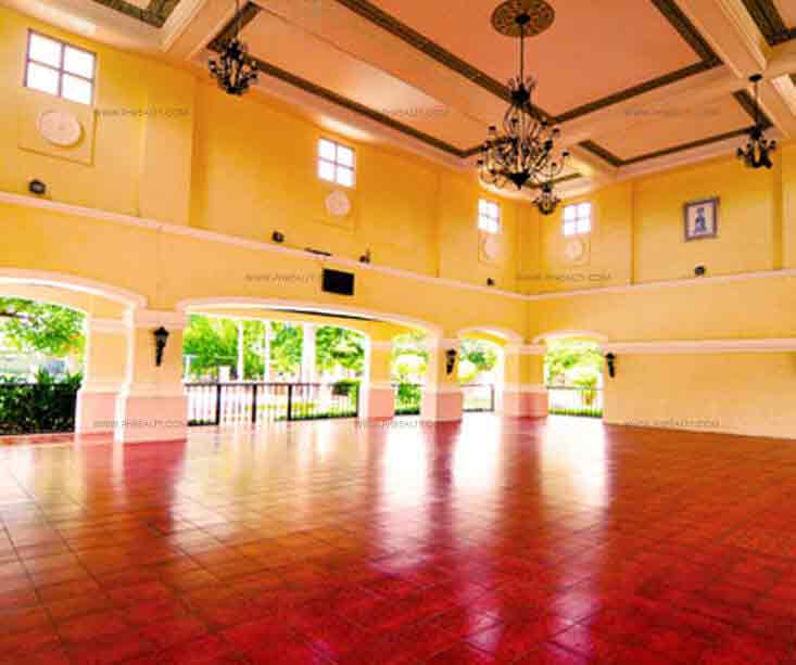 Citta Italia - Function Hall