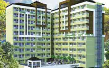 Canyon Woods Residences - Canyon Woods Residences