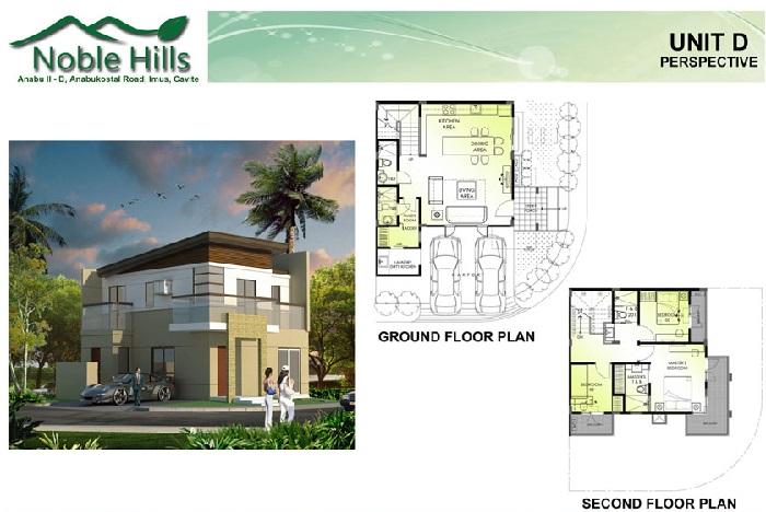 Noble Hills Subdivision - Unit D