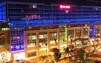 Pinecrest, The Residential Resort - NEWPORT CITY