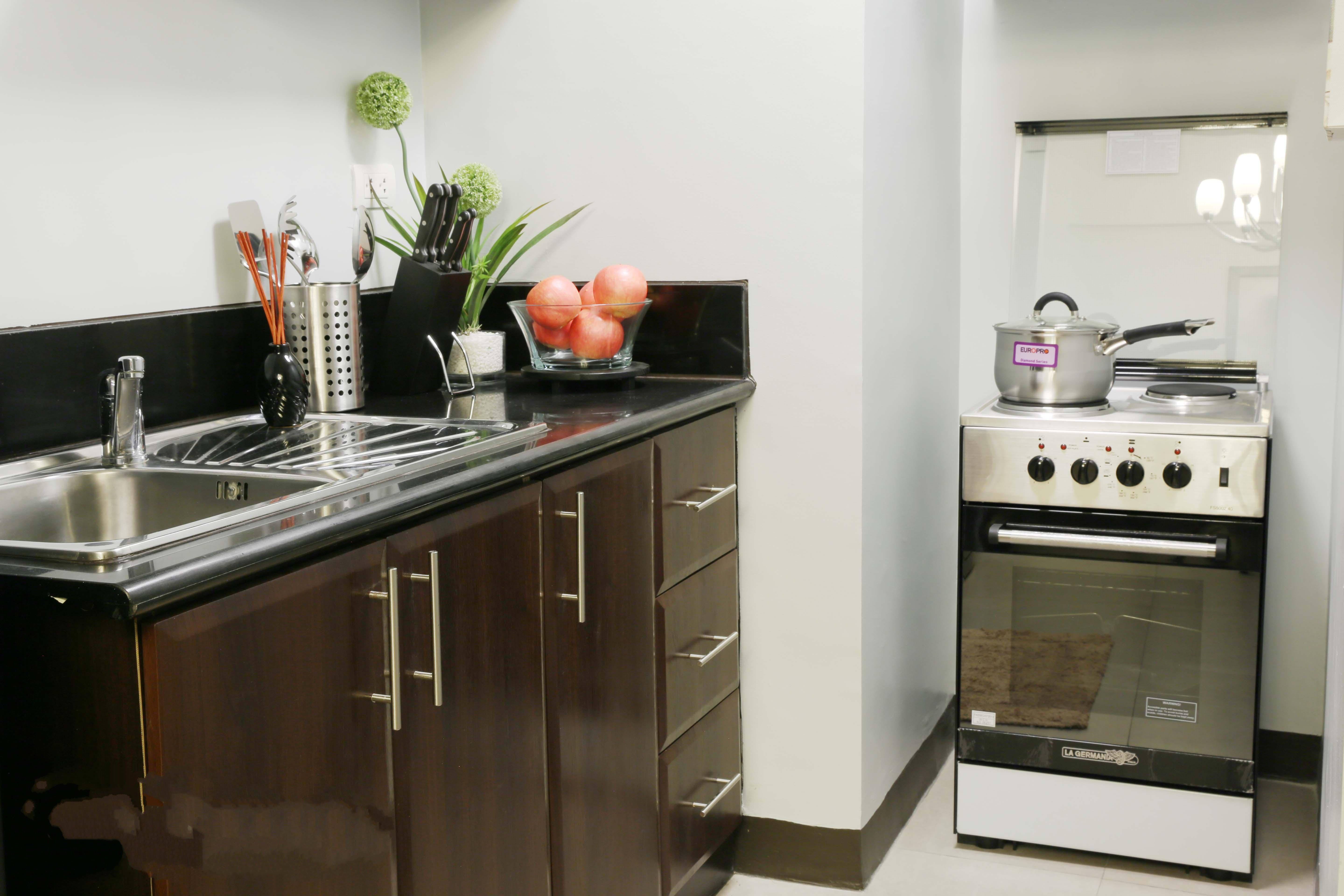Pinecrest, The Residential Resort - Kitchen