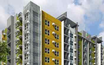 Azure Urban Resort Residences - Hampton Gardens