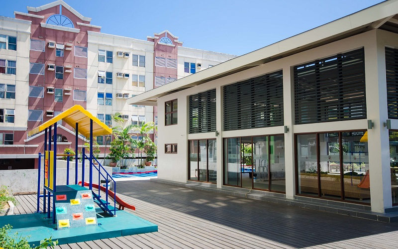 Azure Urban Resort Residences - Children Playground