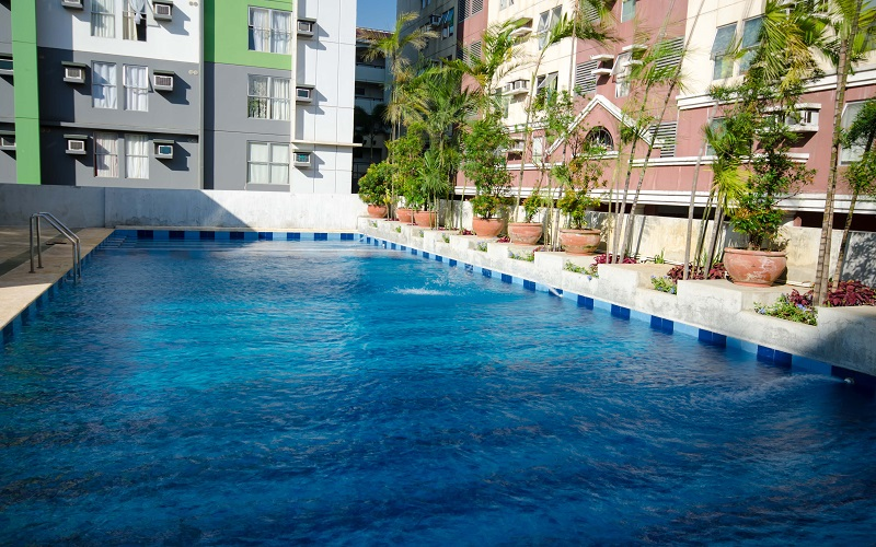 Azure Urban Resort Residences - Swimming Pool
