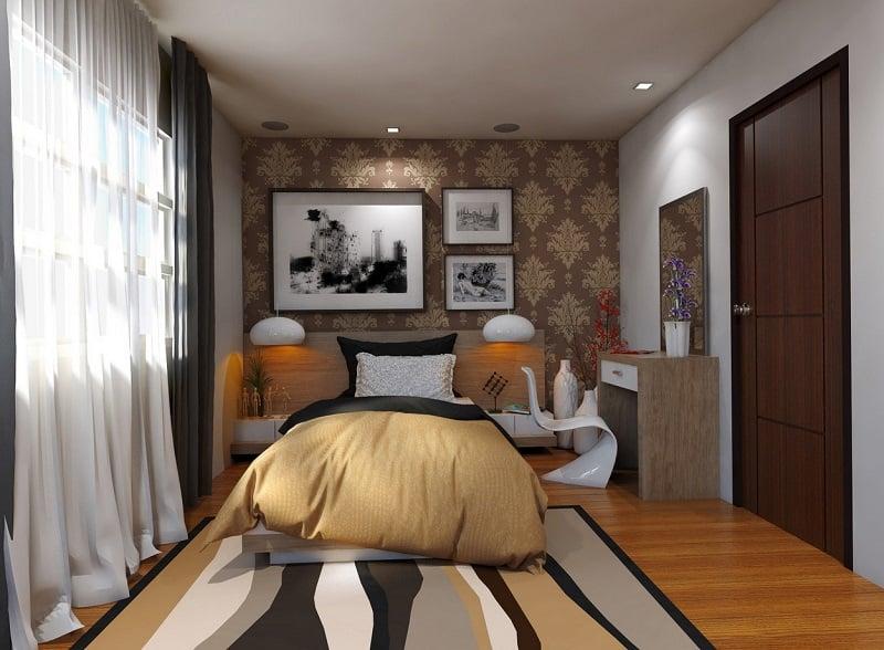 La Verandilla Residences - Guest Room