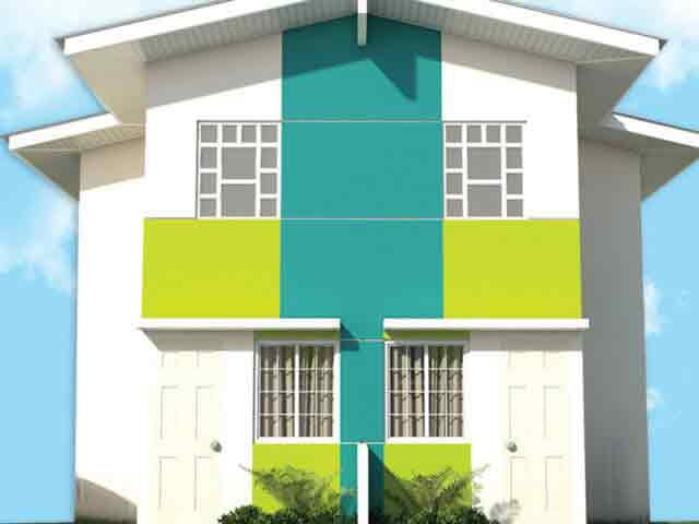 Fiesta Communities Asinan - Duplex Loft
