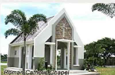 Paseo De San Roque Village - Catholic Chapel