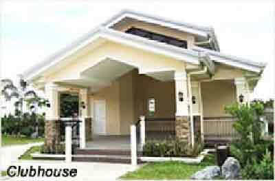Paseo De San Roque Village - Club House