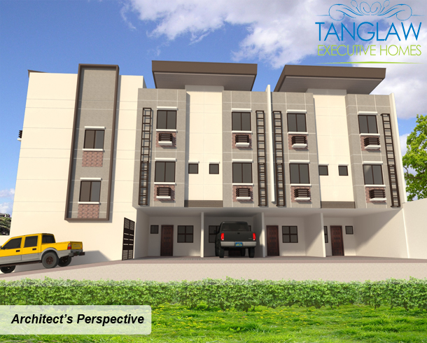 Tanglaw Executive Homes - Inner Unit