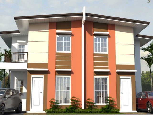 Fiesta Communities Limay Bataan - Couple Inner Lot