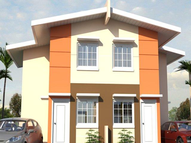 Fiesta Communities Limay Bataan - Duplex 2 BR
