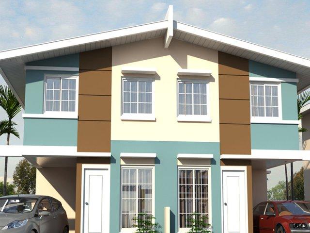 Fiesta Communities Limay Bataan - Duplex 3 BR