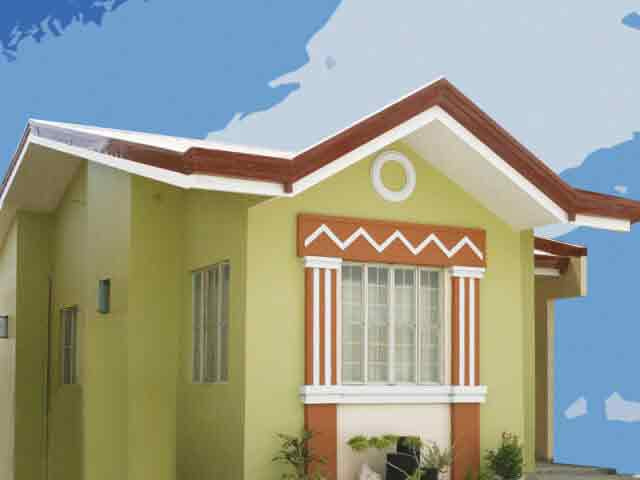 Fiesta Communities Mabalacat - Duplex Basic