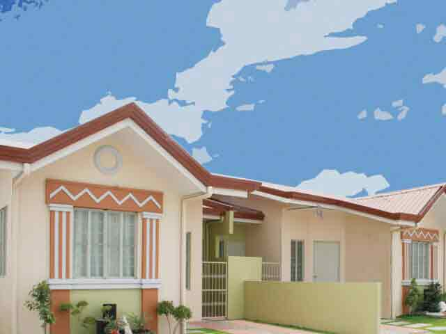 Fiesta Communities Mabalacat - Duplex Improved