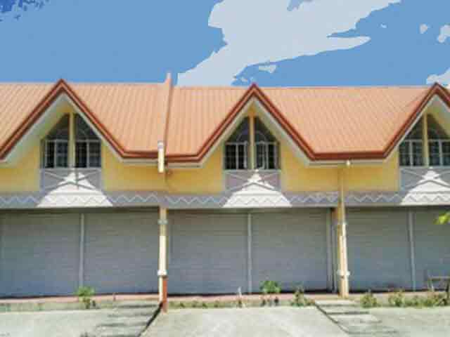 Fiesta Communities Mabalacat - Townhouse Improved
