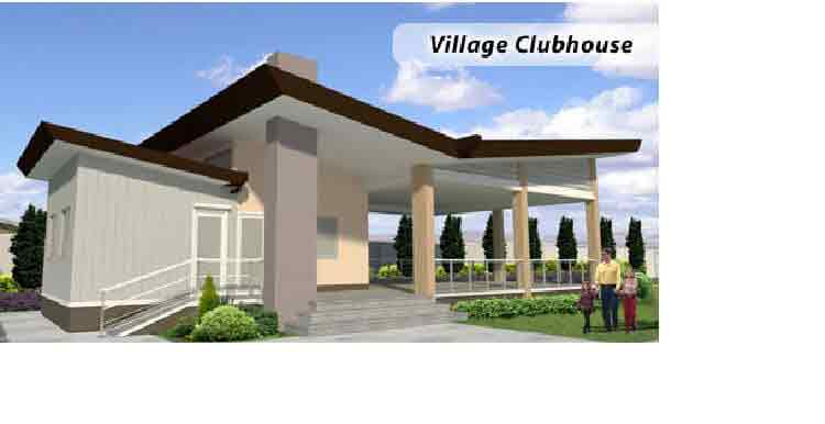 Silverdale Residences - Club House