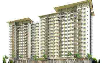 East Bay Residences - East Bay Residences