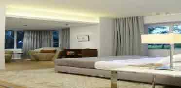 Acacia Escalades  - Master Bedroom